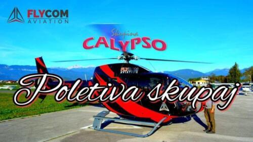Naša pesem Poletiva skupaj - powered by FlyCom